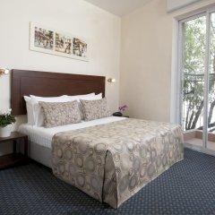Отель Jerusalem Inn 3* Стандартный номер фото 2