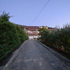 Отель Studios Kostas & Despina фото 2