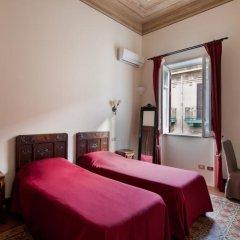 Отель Novecento Италия, Палермо - отзывы, цены и фото номеров - забронировать отель Novecento онлайн комната для гостей фото 2