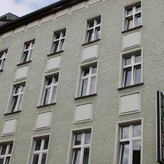 Отель Berlin Markischer Hof Am Tacheles Берлин фото 2