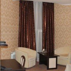 Гостиница Ной 4* Полулюкс с различными типами кроватей фото 22