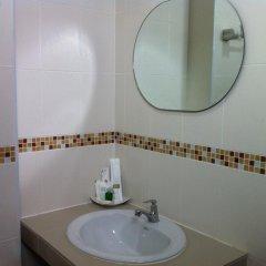 Отель White Mansion Стандартный номер с различными типами кроватей фото 4
