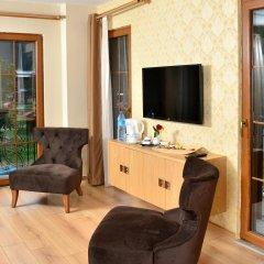 Отель Inan Kardesler Bungalow Motel комната для гостей фото 5