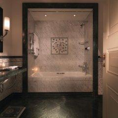 Hotel De Russie 5* Улучшенный номер делюкс с различными типами кроватей фото 2