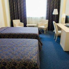 Гостиница Жигулевская Долина удобства в номере