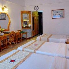 Green Hotel Nha Trang 3* Стандартный номер