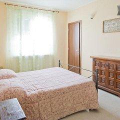 Отель Villa Naclerio Стандартный номер фото 19