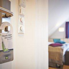 Отель Elch Boutique Германия, Нюрнберг - отзывы, цены и фото номеров - забронировать отель Elch Boutique онлайн удобства в номере фото 3
