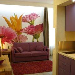 Отель Residence Star 4* Студия с различными типами кроватей