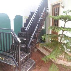 Отель Paradise Residence балкон фото 2