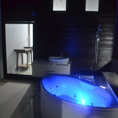 Отель Lanta Manta Apartment Таиланд, Ланта - отзывы, цены и фото номеров - забронировать отель Lanta Manta Apartment онлайн ванная
