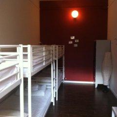 360 Hostel Barcelona Кровать в общем номере с двухъярусной кроватью фото 3