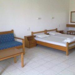Апартаменты Irilena Apartments Студия с различными типами кроватей фото 2