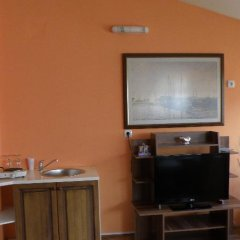 Отель Vila Portokalo Сербия, Белград - отзывы, цены и фото номеров - забронировать отель Vila Portokalo онлайн удобства в номере фото 2