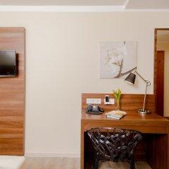 Отель Säntis Германия, Мюнхен - отзывы, цены и фото номеров - забронировать отель Säntis онлайн удобства в номере