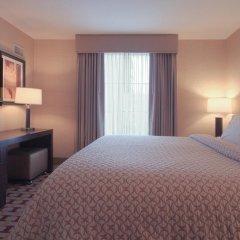 Отель Embassy Suites Columbus - Airport 3* Люкс с различными типами кроватей фото 5