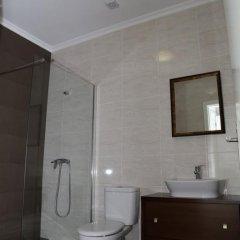 Отель Casa de Guribanes ванная фото 2