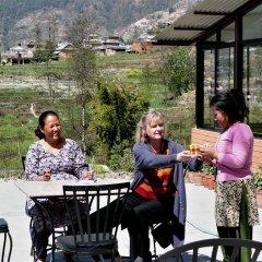 Отель Laxmi's Bed And Breakfast Непал, Катманду - отзывы, цены и фото номеров - забронировать отель Laxmi's Bed And Breakfast онлайн фото 2