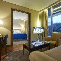Отель PortoBay Liberdade 5* Полулюкс с различными типами кроватей фото 3