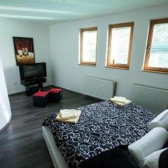 Hostel Like Стандартный номер с двуспальной кроватью фото 2