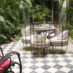 Отель Riad Darmouassine Марокко, Марракеш - отзывы, цены и фото номеров - забронировать отель Riad Darmouassine онлайн