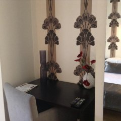 Hotel Folgosa Douro 3* Стандартный номер с различными типами кроватей фото 4
