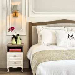 Mirrors Hotel 4* Люкс с различными типами кроватей фото 6
