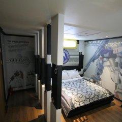 Отель Top Motel Daegu Южная Корея, Тэгу - отзывы, цены и фото номеров - забронировать отель Top Motel Daegu онлайн детские мероприятия