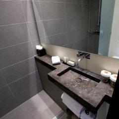 Отель Catalonia Vondel Amsterdam 4* Одноместный номер с различными типами кроватей фото 6