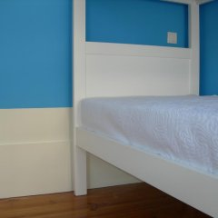 Best Guest Porto Hostel сейф в номере
