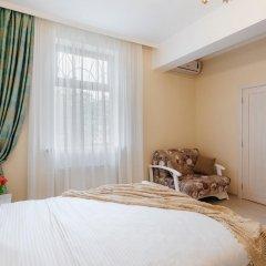 Гостиница Asiya Улучшенный номер разные типы кроватей фото 5