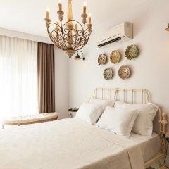 Отель Alacaat Butik Otel 2* Стандартный номер фото 9