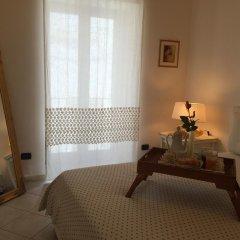 Отель Bel Poggio di Toni B&B Стандартный номер фото 9