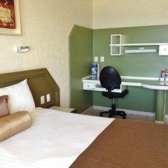 Olas Altas Inn Hotel & Spa 3* Представительский люкс с различными типами кроватей фото 3