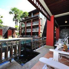 Отель Print Kamala Resort развлечения