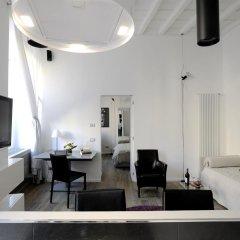 Отель Little Queen Pantheon Residence Италия, Рим - отзывы, цены и фото номеров - забронировать отель Little Queen Pantheon Residence онлайн комната для гостей фото 2