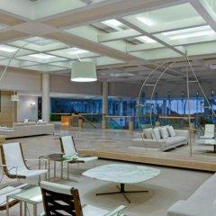 Отель Sheraton Grand Mirage Resort, Gold Coast фитнесс-зал фото 3