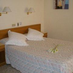 Отель Leuka 3* Стандартный номер с различными типами кроватей фото 2