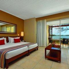 Отель Shandrani Beachcomber Resort & Spa All Inclusive 5* Улучшенный номер фото 2