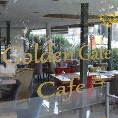Goldengate Турция, Стамбул - отзывы, цены и фото номеров - забронировать отель Goldengate онлайн питание