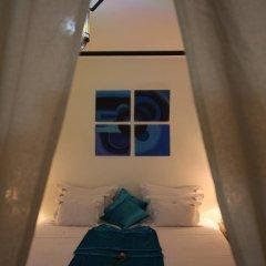 Отель Riad De La Semaine 3* Стандартный номер с двуспальной кроватью фото 8