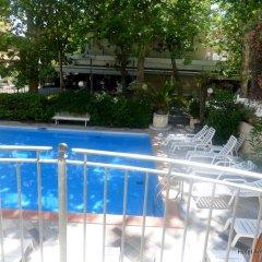 Отель Ambassador Италия, Римини - 1 отзыв об отеле, цены и фото номеров - забронировать отель Ambassador онлайн питание фото 3