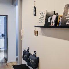 Отель Monte Verdi Apartamenty24 Сопот в номере фото 2
