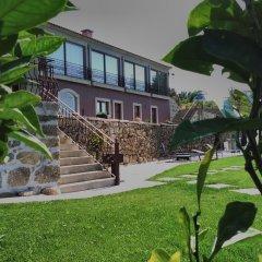 Отель Quinta de VillaSete фото 5
