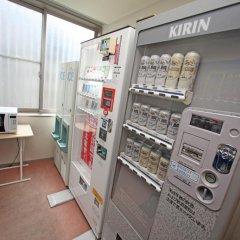 Отель Prime Toyama Тояма интерьер отеля