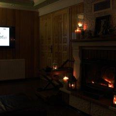 Villa de Pelit Hotel 3* Люкс с различными типами кроватей фото 18