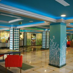 Hotel Ritual Torremolinos - Adults only интерьер отеля фото 2