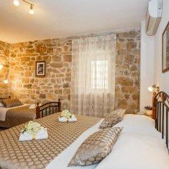 Отель Villa Spaladium 4* Студия Делюкс с различными типами кроватей фото 8