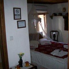 Dionysos Pension Номер категории Эконом с различными типами кроватей фото 2