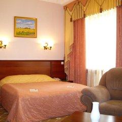 Гостиница Ревиталь Парк 4* Номер Комфорт с различными типами кроватей фото 2